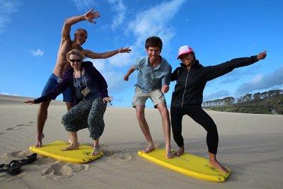 Te Paki Sand Dunes (Jen's picture) (3)