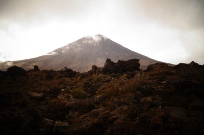 Tongariro Crossing - (5)