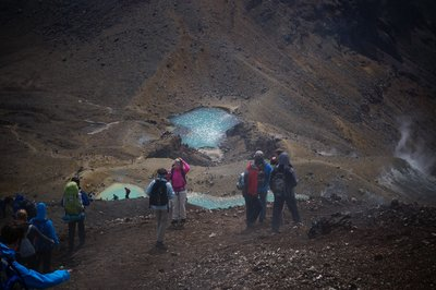 Tongariro Crossing (38)