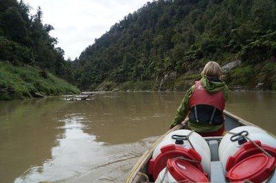 Whanganui River trip (12)