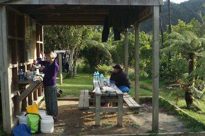 Whanganui River trip (36)