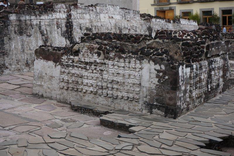 Templo Mayor (3)