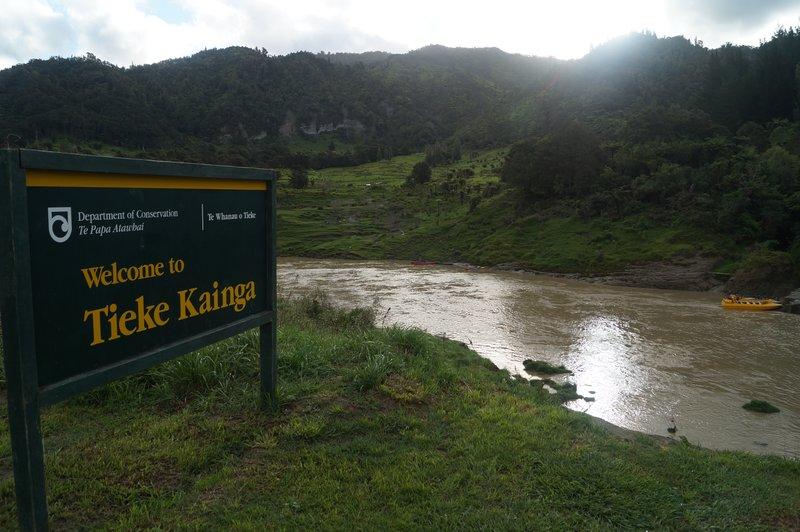 Whanganui River trip (38)