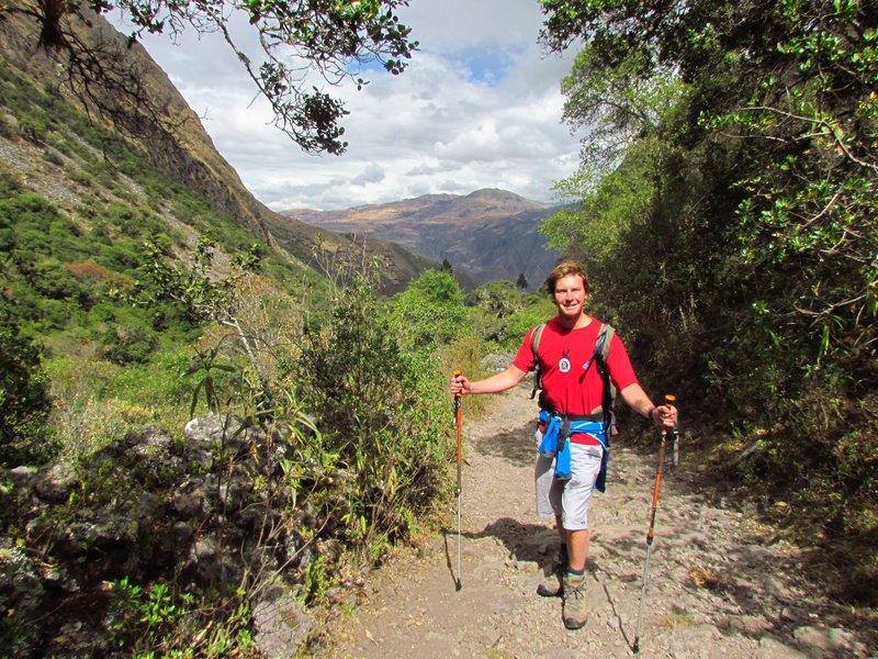 hiking day 3