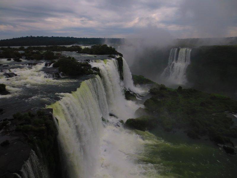 brazillian side