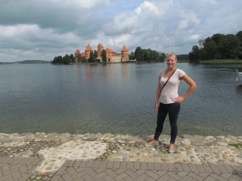 At Trakai