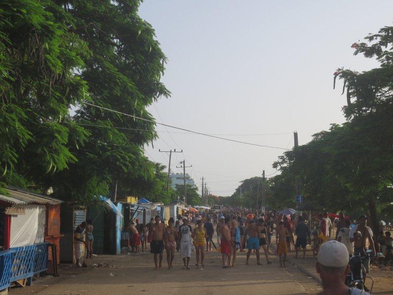 main street la boca