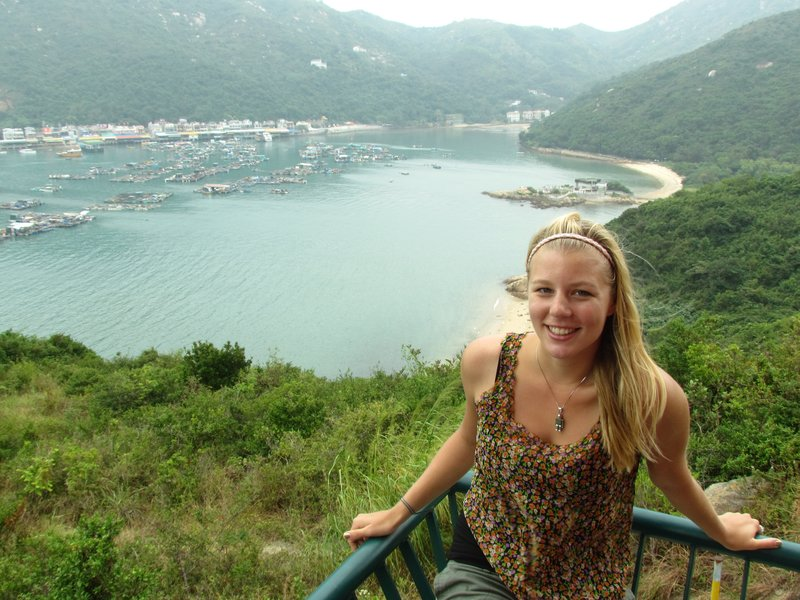 Lamma island