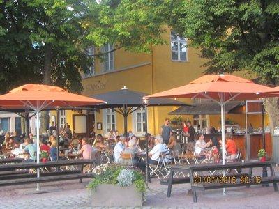Cafe Scansen