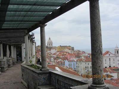 Photo taken at Alfama