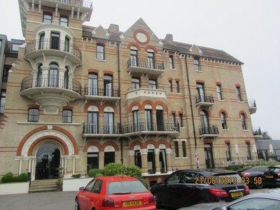 Petersham Hotel in Richmond