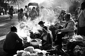Mandalay Market