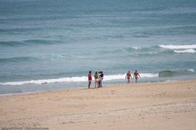 Beach of Razo