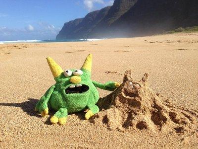 Al sand man