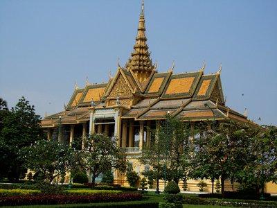 PhnomPenh_Palace