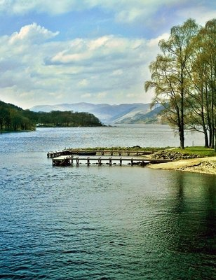 Loch Earn