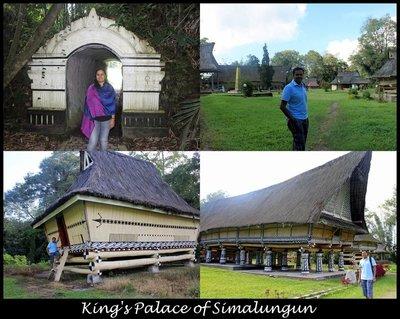 King's palace