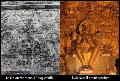 Mendut temple2