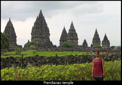 Prambanan Vinaya