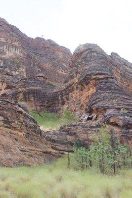Very 'Bungles' like. Keep River NP