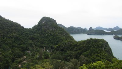 Ang Thong ViewPoint