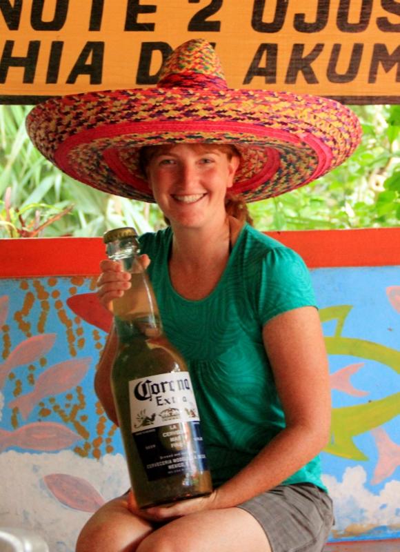 Mexican Sam