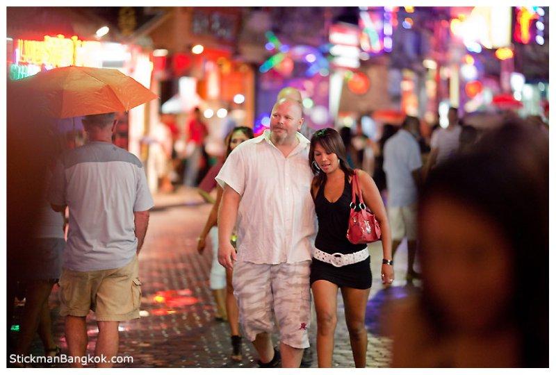 Pattaya nightlife 2