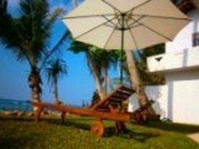 Sri lanka Ahangame -Azure Beach Villa