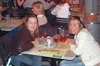 Tina (Tway) & Heather (Purdy)