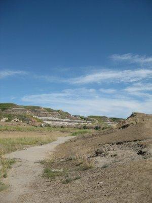 Hoodoos Trail