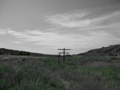 Geocaching Near Hoodoos