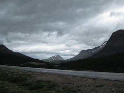 Now Entering Banff