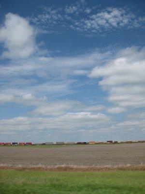 Prairie Train