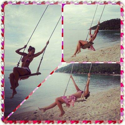 kacheli @phangan coconut beach