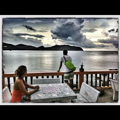 coconut beach cafe