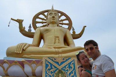 big buddha i rebyata