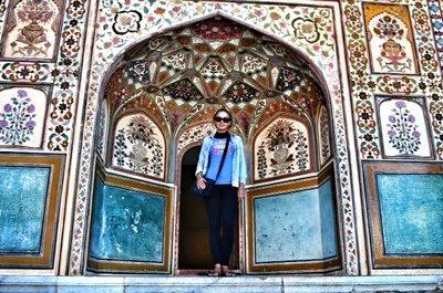@ Jaipur fort