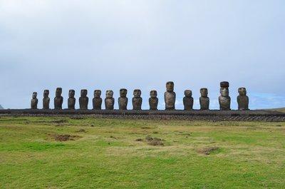 moai platform