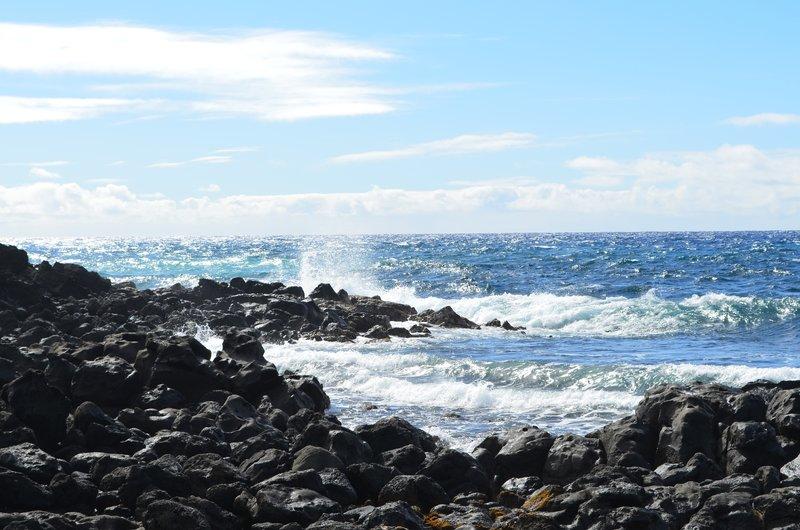ocean easter