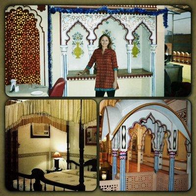 umaid mahal hotel @ Jaipur