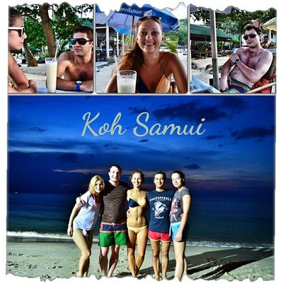 samui friends