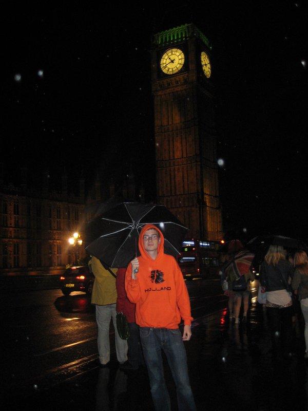 London, England 2012