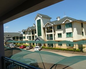 Furnished Apartments For Short and Long Term Rental in Nairobi, Kenya