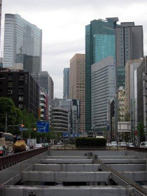 Shiodome