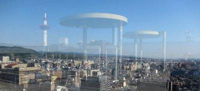 Kyoto Sci Fi