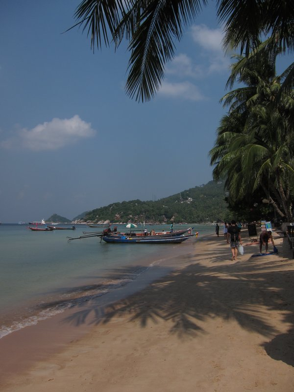 Koh Tao