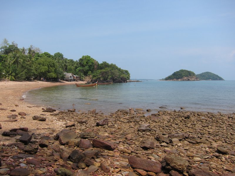 Koh Lanta Fishing Village