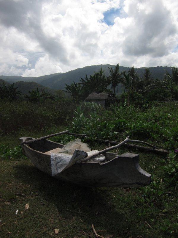 Sumbawan Village