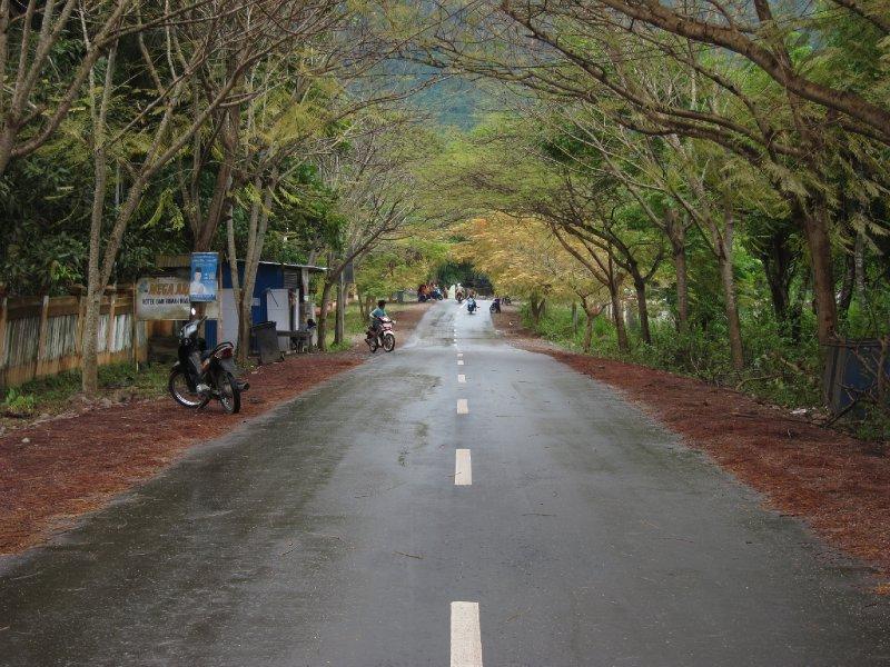 Sumbawa Highway