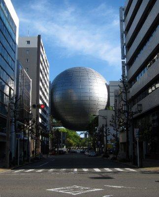 Planetarium Street